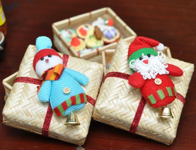 Giáng sinh tặng quà gì cho bố mẹ, người yêu, bạn bè12