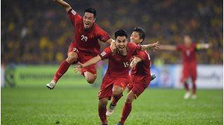 Đội hình dự kiến trận chung kết Việt Nam và Malaysia: Anh Đức trở lại?