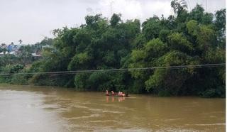 Tìm thấy thi thể người đàn ông mất tích khi đi đánh cá ở Quảng Nam