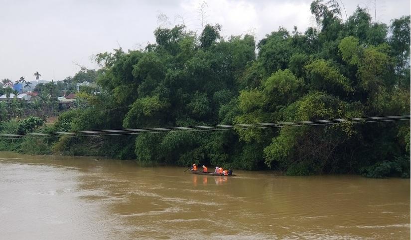 Đã tìm thấy người đàn ông mất tích khi đi đánh cá ở Quảng Nam