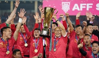 Những yếu tố giúp Việt Nam vô địch AFF Cup năm 2018