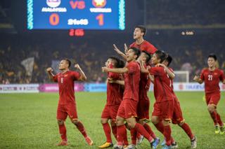 Đội tuyển Việt Nam đón tin cực vui trước thềm VCK Asian Cup 2019