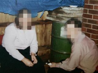 Hơn 20 năm cả nhà sống cạnh hài cốt, con rể 'khui' ra sự thật kinh hoàng