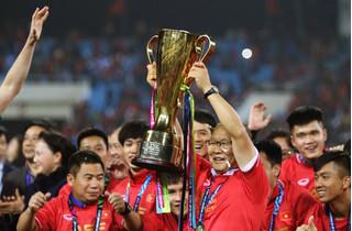 Báo châu Á: 'Bóng đá Việt Nam sẽ thống trị Đông Nam Á'
