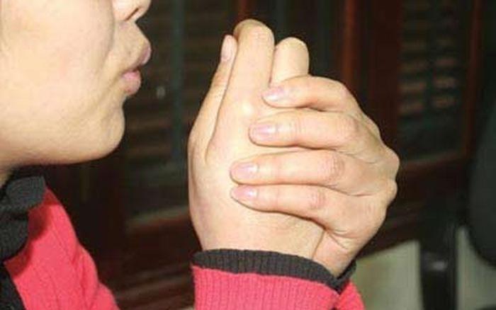 Cảnh báo loạt chứng bệnh nguy hiểm vì không đeo găng tay vào mùa đông