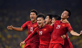 Hà Đức Chinh bất ngờ 'vượt mặt' Bùi Tiến Dũng hậu AFF Cup 2018