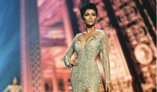 H'Hen Niê nói gì về tân hoa hậu Miss Universe 2018 - Catriona Gray?