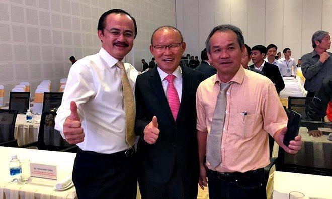 SEA Games 30 đội tuyển Việt Nam sẽ giành huy chương vàng