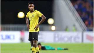 Tiền đạo Malaysia tuyên bố sẽ chọc thủng lưới Văn Lâm nếu... đá lại trận chung kết