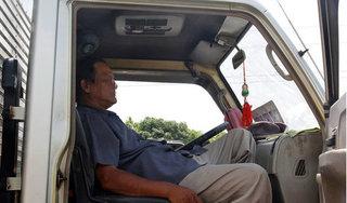 Nhịn ăn sáng trước khi đi làm, tài xế bị hôn mê suýt mất mạng
