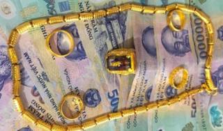 Thầy giáo ở Hà Tĩnh bịa chuyện nhặt được tiền, vàng trả lại người đánh rơi