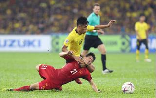 HLV Park Hang Seo ra quyết định chính thức về Trần Đình Trọng
