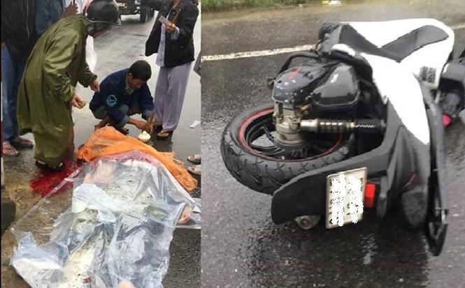 Tin tức tai nạn giao thông mới nhất hôm nay 18/12/2018