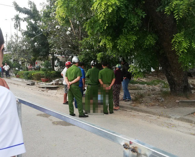 Phát hiện người đàn ông tử vong bất thường gần bãi giữ xe bệnh viện