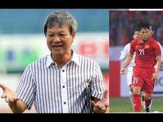 HLV Lê Thụy Hải chỉ ra cầu thủ thay thế xứng đáng Đình Trọng ở ĐTVN