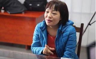 Thông tin bất ngờ về nữ phóng viên tống tiền doanh nghiệp 70 nghìn đô