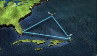 Bí ẩn 'Tam giác quỷ Bermuda' chính thức được giải mã