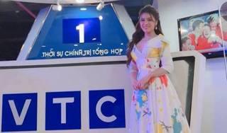 Thư Dung tiếp tục lên sóng truyền hình VTC kêu oan về nghi án bán dâm