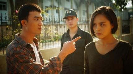 Phim truyền hình năm 2018: Nhân vật phản diện 'lên ngôi'