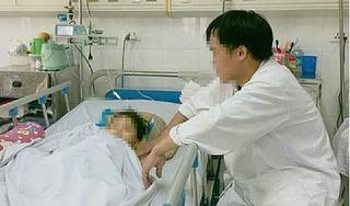 Bắc Giang: Cháu bé 4 tuổi đi học bị tai nạn, kéo lê hàng chục mét