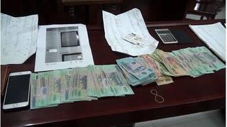 Hưng Yên: Truy bắt trùm đường dây lô đề 'khủng', cược gần tỷ đồng