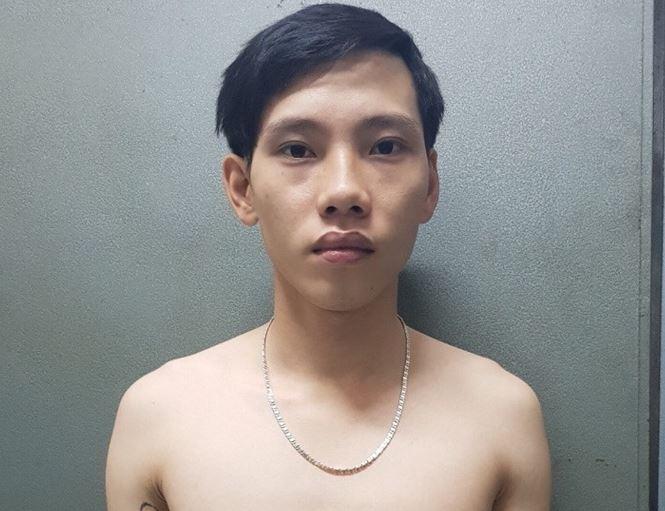 Bắt đối tượng hiếp dâm đồng nghiệp ngay nơi làm việc ở Nha Trang