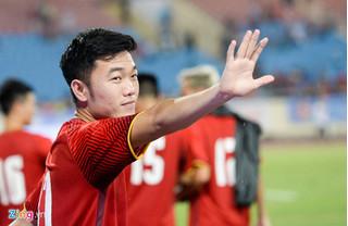 Lộ lý do Lương Xuân Trường đánh mất phong độ ở AFF Cup 2018