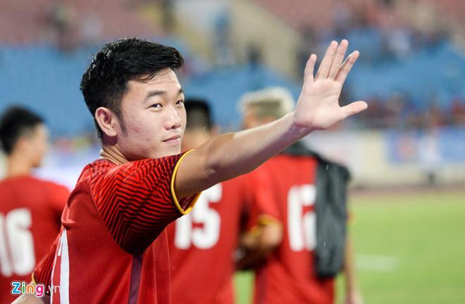 Lương Xuân Trường đánh mất phong độ ở AFF Cup 2018