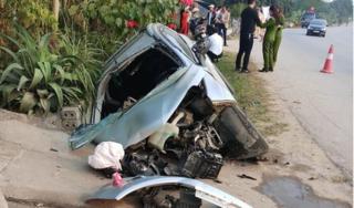 Tin tức tai nạn giao thông mới nhất hôm nay 21/12/2018