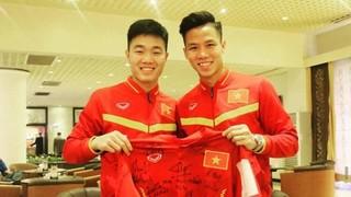 Lộ diện tân đội trưởng đội tuyển Việt Nam ở Asian Cup 2019