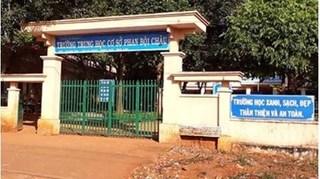 Bộ GDĐT lên tiếng vụ thầy giáo thể dục bị tố hiếp dâm nữ sinh lớp 8