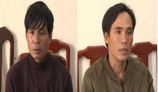 Thái Bình: Bắt hai anh em ruột chuyên trộm cắp xe đạp điện