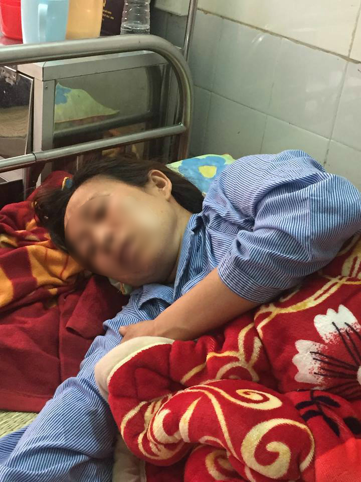 Người buôn cá bị sát hại ở Bắc Giang, khởi tố vụ án