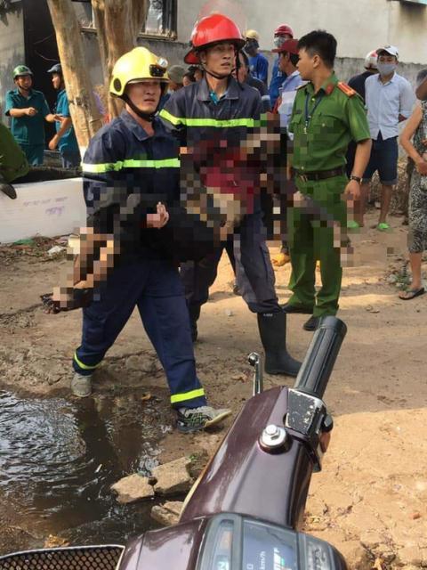 Vụ cháy nhà hàng khiến 6 người tử vong: Không lối thoát