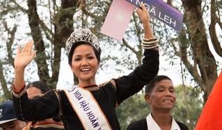 Hoa hậu H'Hen Niê… hốt hoảng tuyên bố 'còn sống' khiến cư dân mạng bật cười