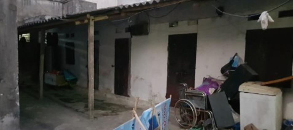 Người phụ nữ khuyết tận bị hiếp dâm ở Thái Bình
