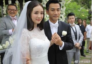 Dương Mịch - Lưu Khải Uy ly hôn, xin lỗi khán giả vì hôn nhân đầy thị phi