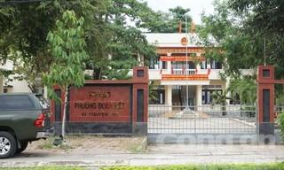 Diễn biến mới vụ nữ Phó chủ tịch HĐND phường bị bắn chết tại nhiệm sở