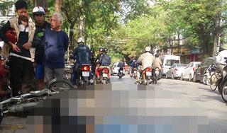 Hải Phòng: Đi xe máy ngược chiều, người đàn ông bị tai nạn tử vong tại chỗ