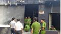 Thêm một nạn nhân nữa tử vong trong vụ cháy nhà hàng ở Đồng Nai