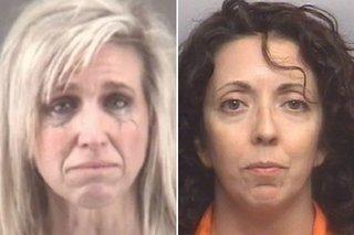 Hai nữ giáo viên Mỹ nhận tội quan hệ với hàng loạt nam sinh