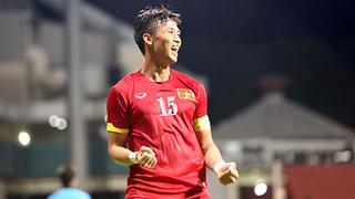 Quế Ngọc Hải tiết lộ mục tiêu của đội tuyển Việt Nam tại Asian Cup 2019
