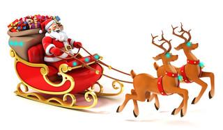 Những sự thật thú vị về ông già Noel có thể bạn chưa biết