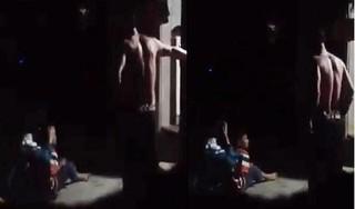 Tiết lộ nguyên nhân người bố có hành vi bạo hành con dã man ở Hà Nội