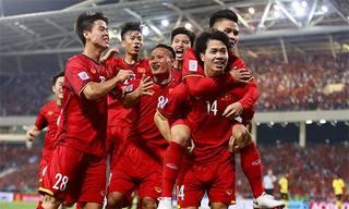 Đội hình Việt Nam đấu Triều Tiên: Bùi Tiến Dũng xuất trận?