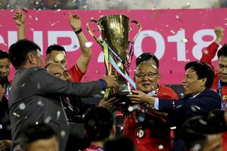 HLV Park Hang Seo sẽ đưa Việt Nam dự World Cup 2022