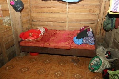 Rúng động mẹ ruột dùng gối đè chết con 10 tháng tuổi ở Đắk Lắk