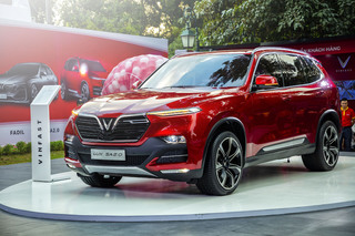 Hết ưu đãi, VinFast công bố lộ trình tăng giá các mẫu xe