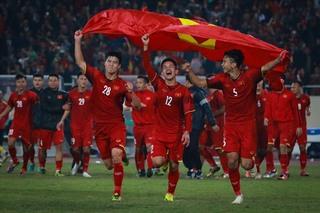Báo Hàn mong ngóng trận so tài giữa Việt Nam - Hàn Quốc tại siêu Cup AFF-EAFF