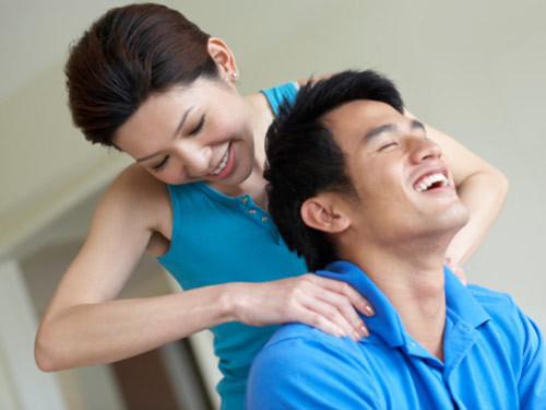 Nghiên cứu mới: Đàn ông lấy vợ trẻ sẽ sống thọ hơn 2